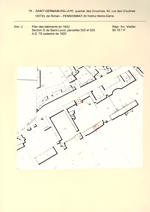 1820 plan