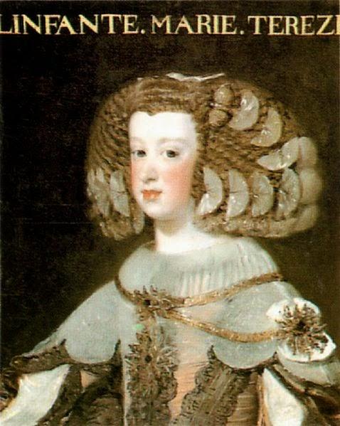 Louis Xvi Wife