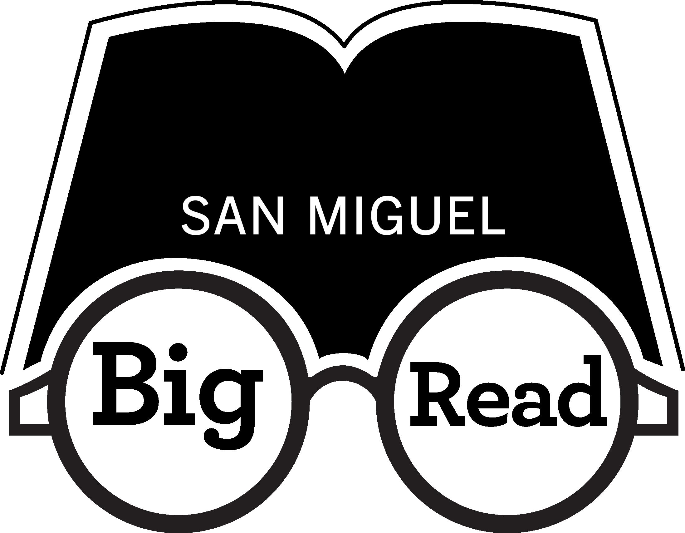 Annual San Miguel Big Read – San Miguel Literary Sala