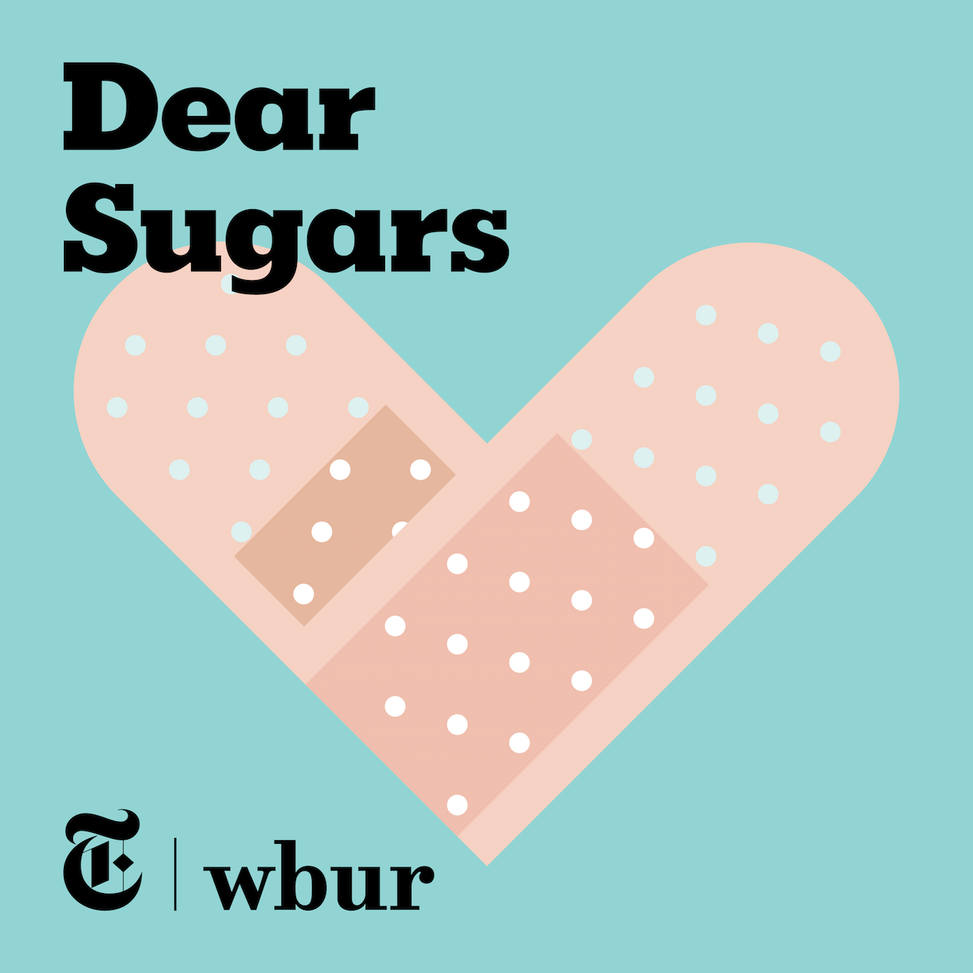 Dear Sugars - Podcasts - The New York Times