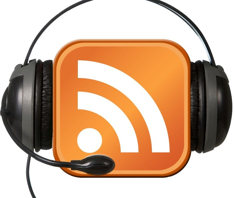 My fav podcasts of the year