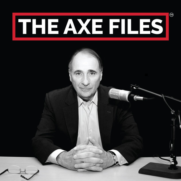 The Axe Files with David Axelrod by CNN on Apple Podcasts
