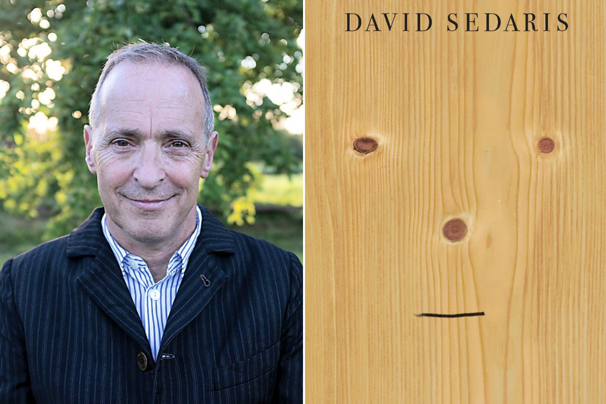 David Sedaris' 'Calypso': Essays of humor, melancholy, and ...