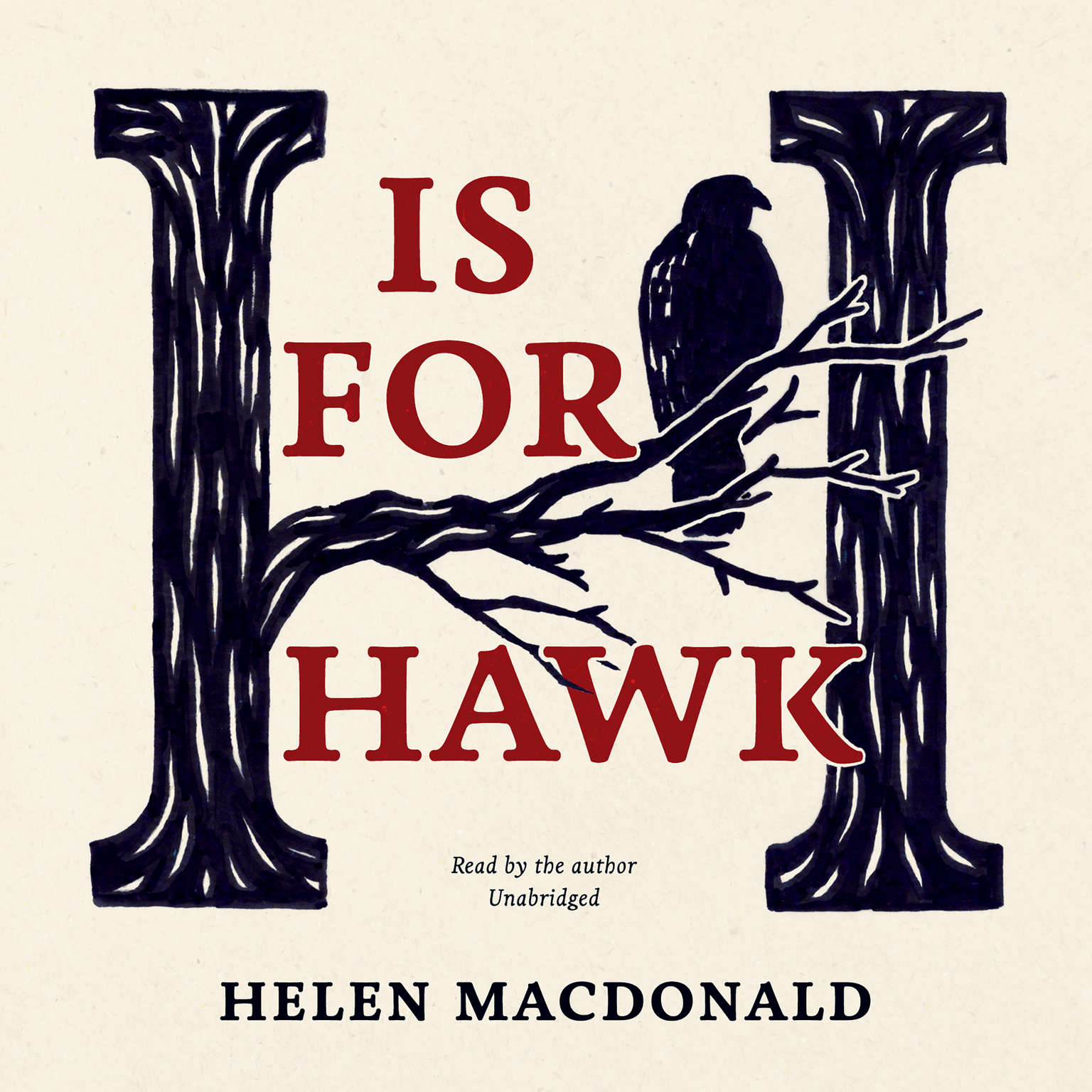 H Is for Hawk - Audiobook | Listen Instantly!