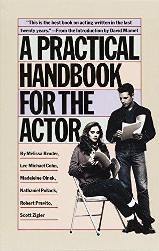 A Practical Handbook for … writers?