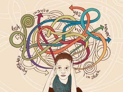 Frazzled much? The challenges of writing fact-based fiction