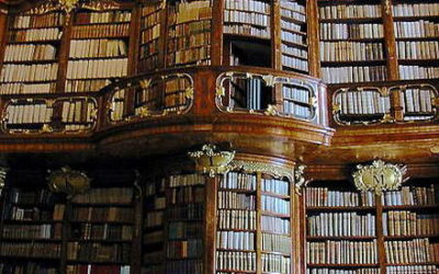 On organizing research: citation information, bibliography & notes