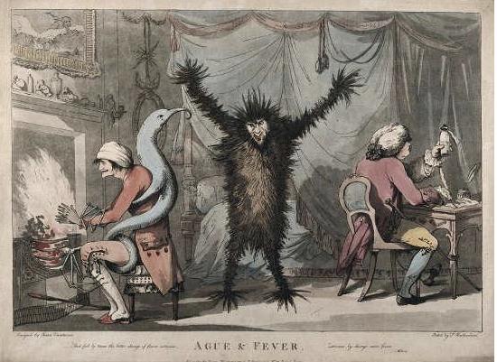 Ague & Fever