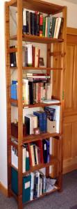 Hortense shelves