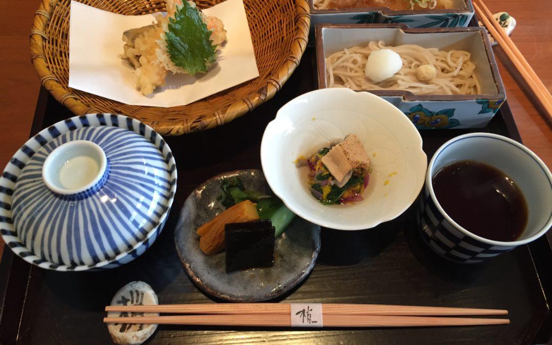In Praise of Japan
