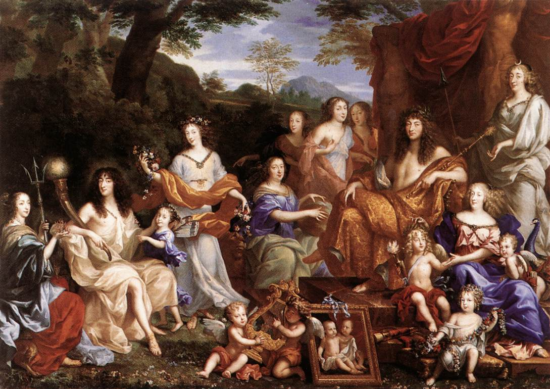 Jean_Nocret_-_The_Family_of_Louis_XIV_-_WGA16576