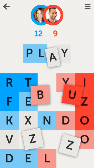 Letterpress in play