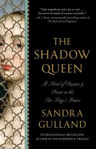 Shadow Queen Anchor (US) ppbk cover
