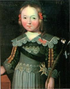 louis-XIV-child
